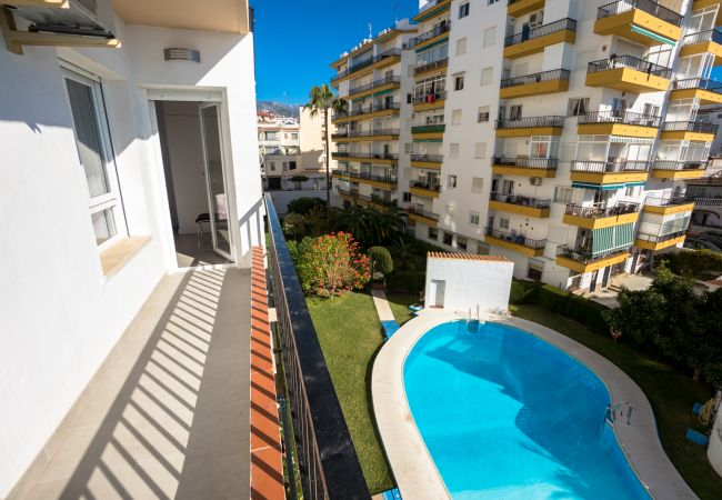 Apartment in Nerja - Ref. 188337
