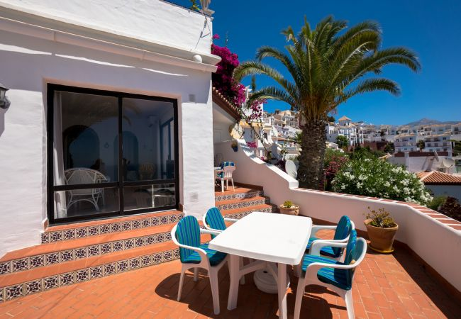 Apartment in Nerja - Ref. 188649
