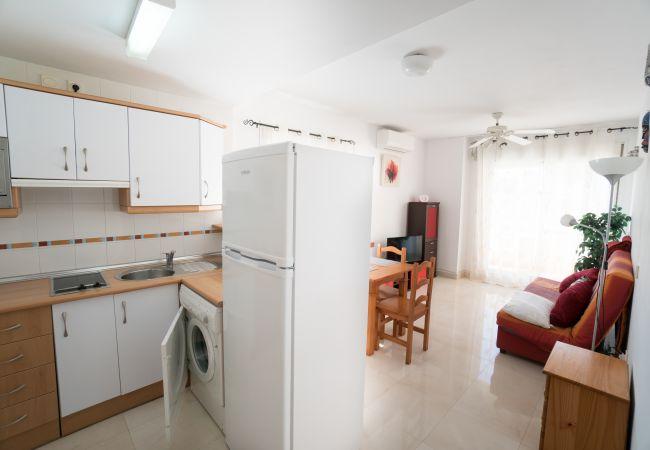Apartment in Nerja - Ref. 188547