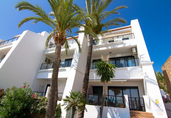 Apartment in Nerja - Ref. 188901