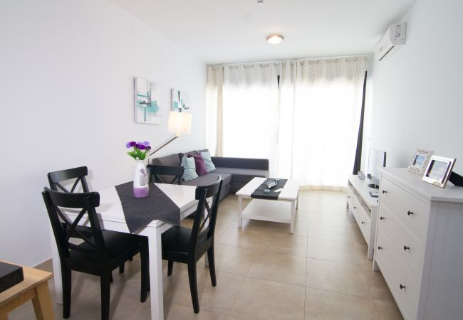 Apartment in Nerja - Ref. 188937