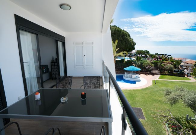 Apartment in Nerja - Ref. 188939