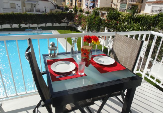 Apartment in Nerja - Ref. 189997