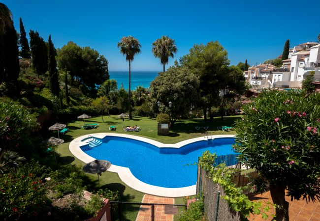 Apartment in Nerja - Ref. 189933
