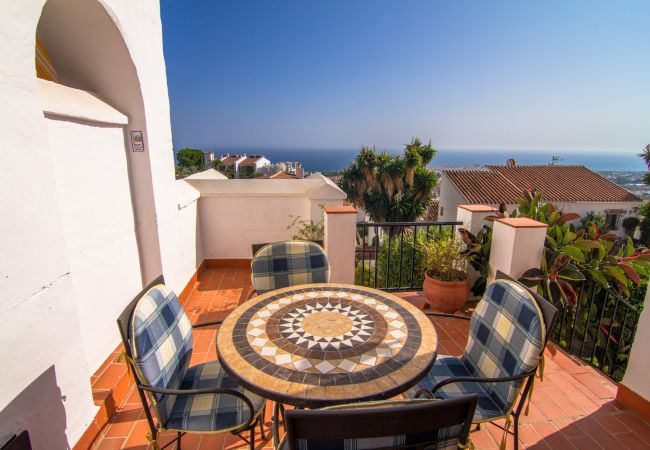 Apartment in Nerja - Ref. 190153
