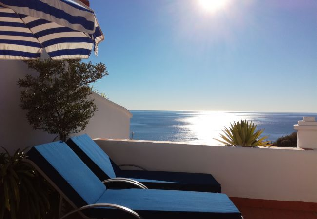 Apartment in Nerja - Ref. 190198