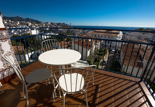 Apartment in Nerja - Ref. 190228