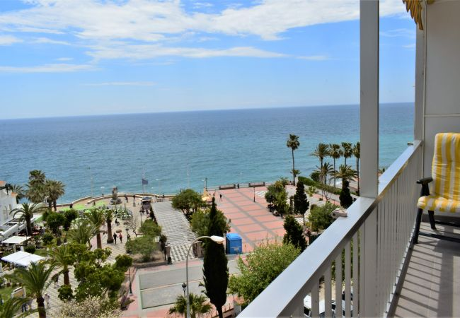 Apartment in Nerja - Ref. 190239