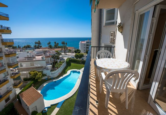 Apartment in Nerja - Ref. 190195