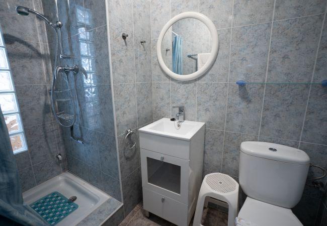 Apartment in Nerja - Ref. 199356