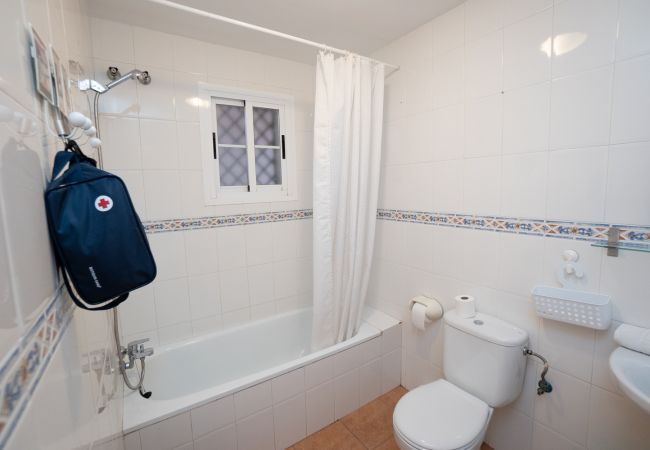 Apartment in Nerja - Ref. 224243