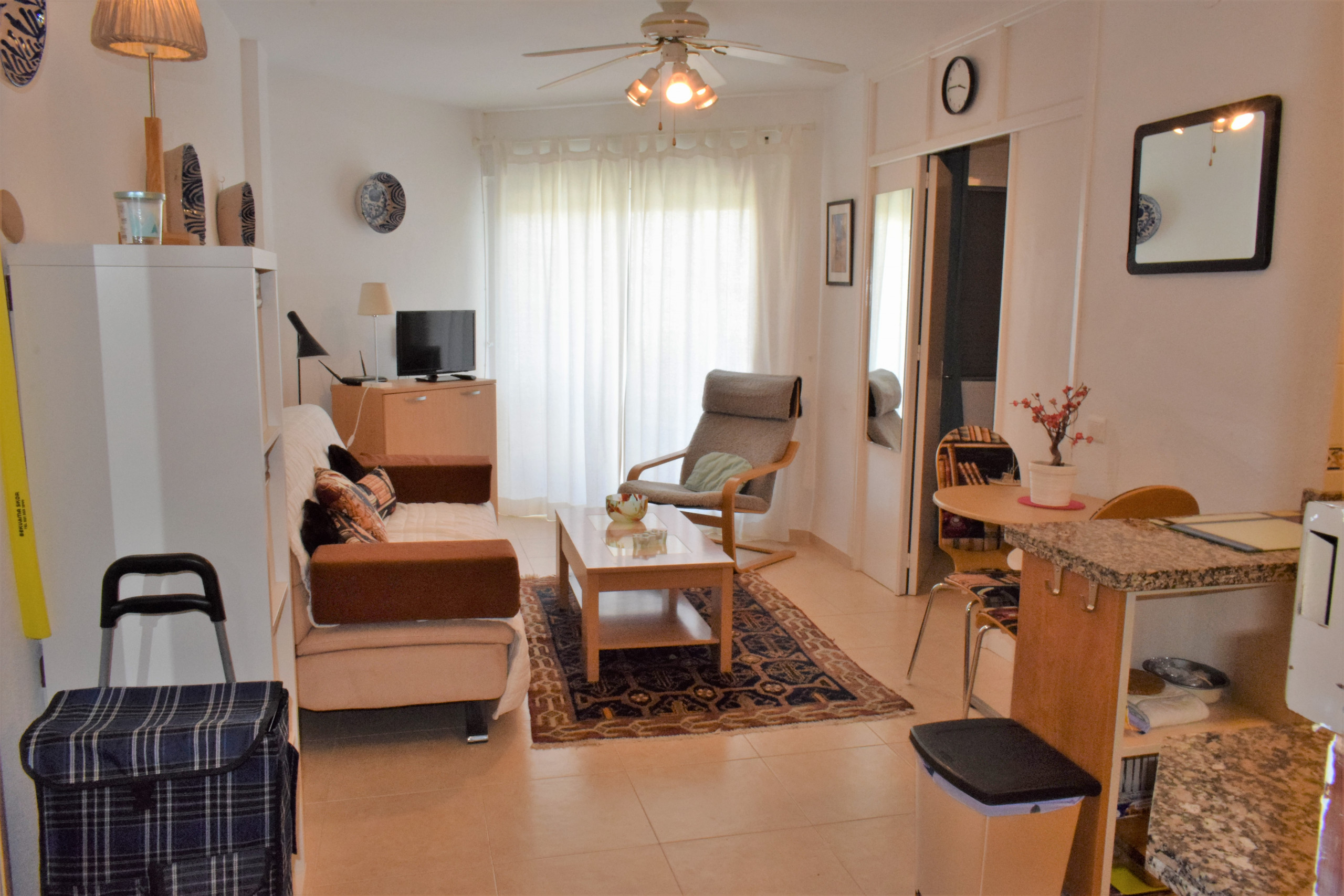 Apartments in Nerja - Ref. 230619
