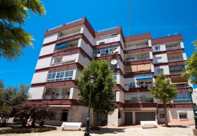 Apartment in Nerja - Ref. 234752