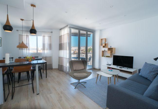 Apartment in Nerja - Ref. 247523