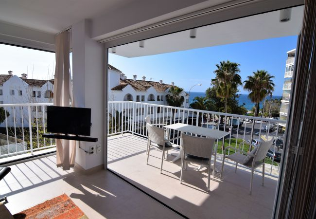 Apartment in Nerja - Ref. 280137