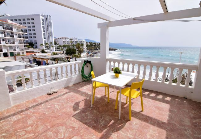 Apartment in Nerja - Ref. 284325