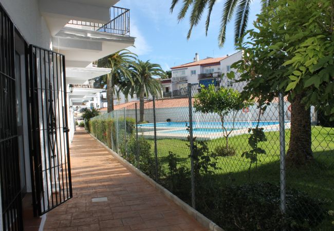 Apartment in Nerja - Ref. 292862