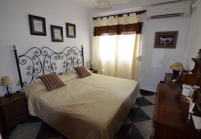 Apartment in Nerja - Ref. 297845
