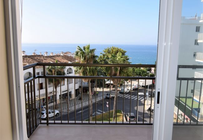Apartment in Nerja - Ref. 297814