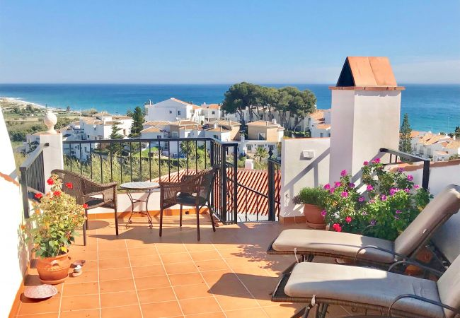 Townhouse in Nerja - Ref. 302930
