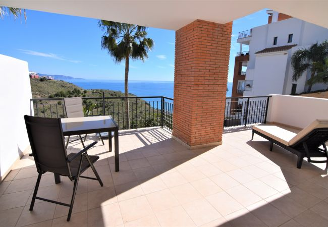 Apartment in Torrox Costa - Ref. 311843